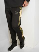 Puma Wild Pack T7 Poly Pants Puma Black