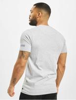 Rocawear Neon T-Shirt Grey Melange image number 1
