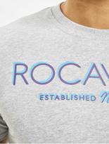 Rocawear Neon T-Shirt Grey Melange image number 3