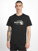 The North Face Easy T-Shirt TNF Black image number 2