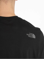 The North Face Easy T-Shirt TNF Black image number 3