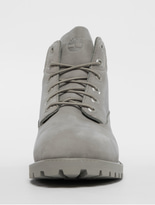 Timberland 6 In Premium Wp Boots Grey Grey image number 1