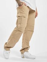 Urban Classics Camouflage Cargo Pants Beige (W 28 beige) image number 0