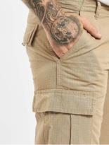 Urban Classics Camouflage Cargo Pants Beige (W 28 beige) image number 3