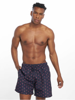 Urban Classics Pattern Swim Shorts Subtile Floral image number 0