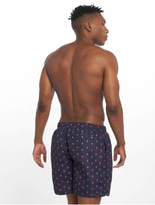 Urban Classics Pattern Swim Shorts Subtile Floral image number 1
