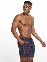 Urban Classics Pattern Swim Shorts Subtile Floral image number 2