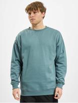 Urban Classics Sweatshirt Olive image number 2