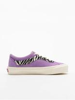 Vans UA Bold NI Zebra Sneakers Fairy Wren image number 2