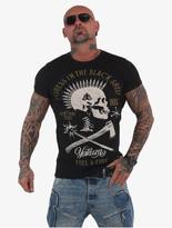Yakuza Black Sheep T-Shirt Black