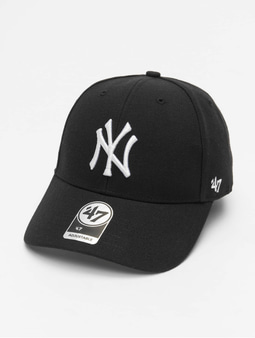 '47 MLB New York Yankees MVP Cap Charcoal