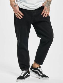 2Y Eddie Slim Fit Jeans Black
