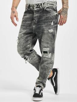 2Y Heinz Slim Fit Jeans Grey