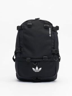Adidas Originals Adv Backpack Black/White