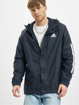 Adidas Originals BSC 3-Stripes Wind Jacket Legend Ink