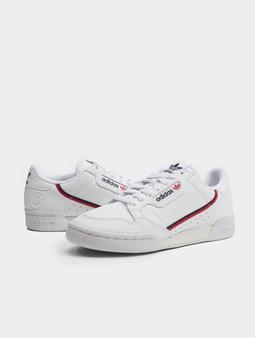 Adidas Originals Continental 80 Vega Sneakers Ftwr White/Collegiate Navy/Scarlet