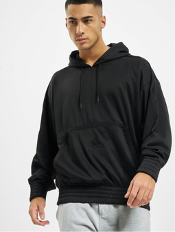 Adidas Originals Cross Up 365 Hoody Black