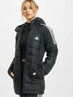 Adidas Originals Ess Down Parka Black