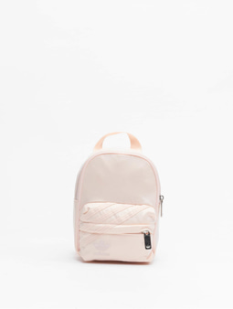 Adidas Originals Mini Backpack Pink Tint