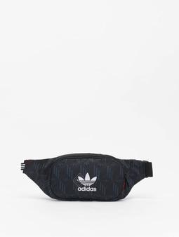 Adidas Originals Monogr Waist Bag Black/Multicolor