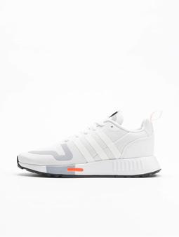 Adidas Originals Multix Sneakers Ftwr White/Ftwr White/Halo Silvern