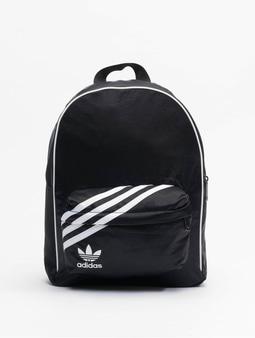 Adidas Originals Nylon W Backpack Black