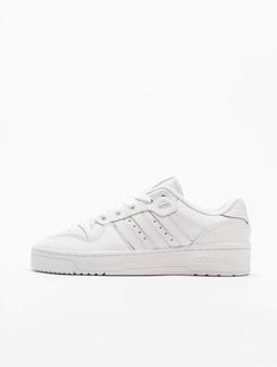 Adidas Originals Rivalry Low Sneakers Ftwr White/Ftwr White/Core Black