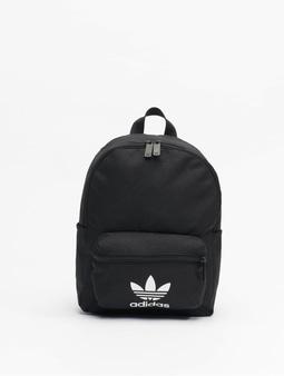 Adidas Originals Small Ac Backpack Black