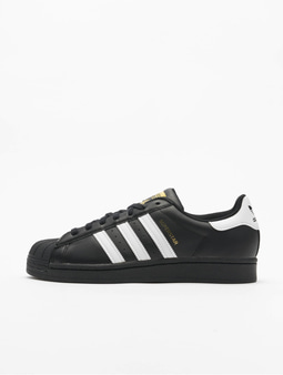 Adidas Originals Superstar Sneakers Core Black/Ftwr White/Core Black