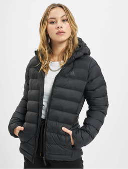 Adidas Originals Syn Fill Jacket Black/Carbon