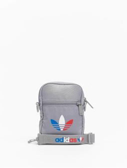 Adidas Originals Tricolor Festival Bag Mgh Solid Grey
