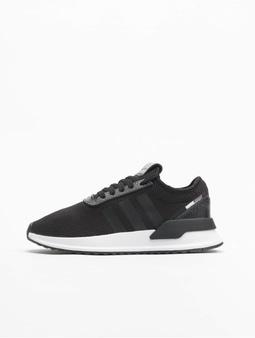 Adidas Originals U_path X W Sneakers Core Black/Purbea/Ftwr White