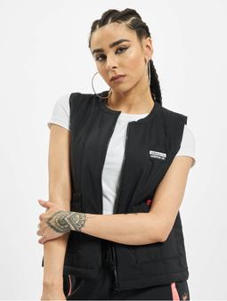 Adidas Originals Vest Black