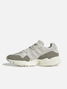 Adidas Originals Yung-96 Sneakers Raw White