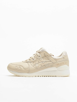 Asics Gel-Lyte III Sneakers Birch/Birch