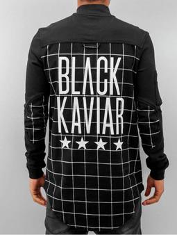 Black Kaviar Mogwai Shirt Black