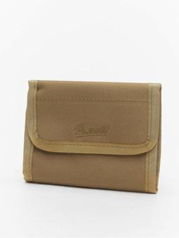 Brandit Five Wallet Camel