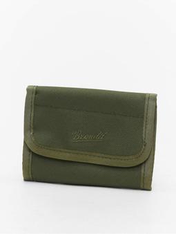 Brandit Five Wallet Olive