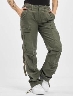 Brandit M65 Ladies Cargo Pants Olive