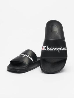 Champion Rochester Sandals Black