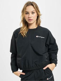 Champion Rochester Sweatshirt Black