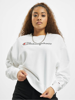 Champion Rochester Sweatshirt White
