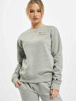 Champion Rochester x Super Mario Bros Sweatshirt Grey Melange