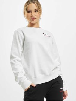 Champion Rochester x Super Mario Bros Sweatshirt White