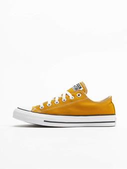 Converse Chuck Taylor All Star Ox Sneakers Saffron Yellow