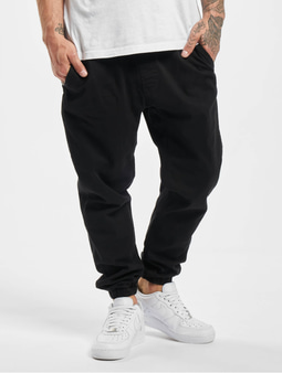 DEF Carter Antifit Jeans Olive
