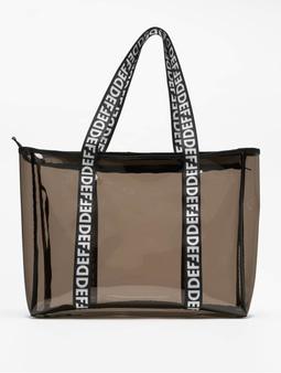 DEF Shopper Bag White