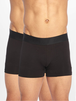 DEF Double Pack Boxershorts White