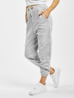 DEF Fajar Sweatpants Grey Melange