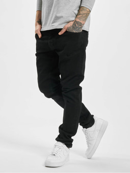 DEF Gits Slim Fit Jeans Black